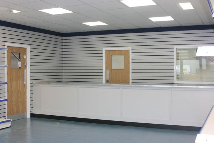 Heathrow Trade Shop Fit Out-07