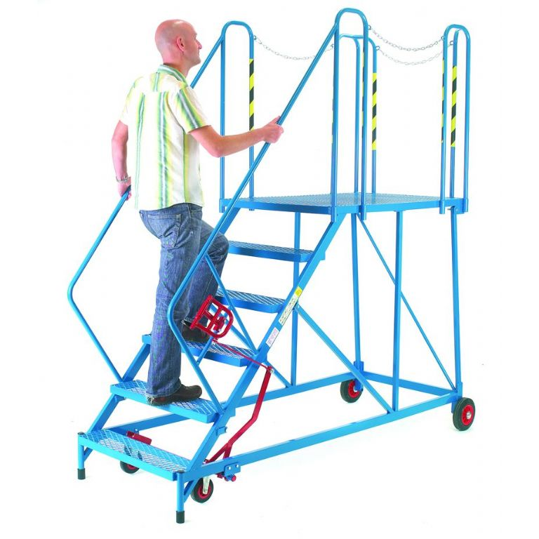 PD030-Access Equipment